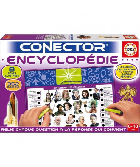 EDUCA Conector L'encyclopédie
