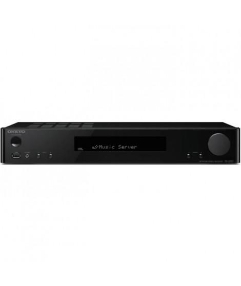 ONKYO TX-L20D Ampli-tuner stéréo en réseau - Noir