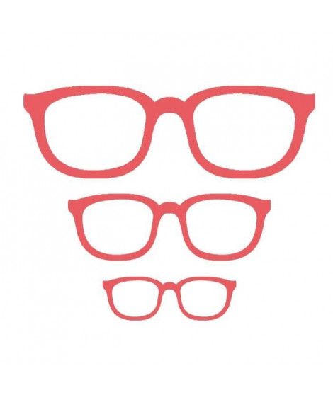 MADEMOISELLE TOGA Dies Lunettes - 3 tailles