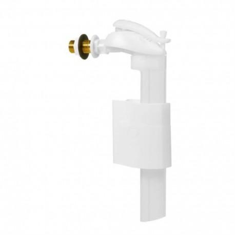 WIRQUIN Robinet flotteur WC servo-valve latéral