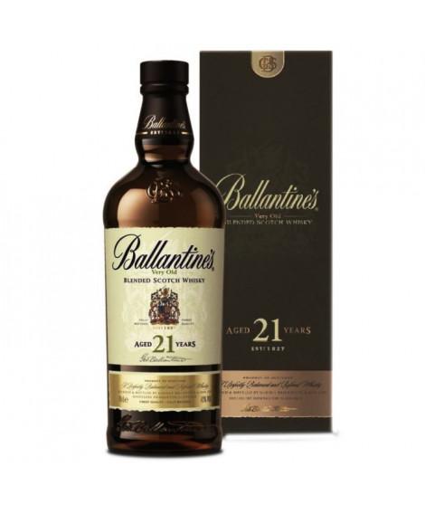 Ballantine's 21 ans (70cl)