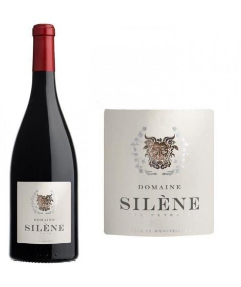 Domaine de Silene 2016 Grés de Montpellier - Vin rouge du Languedoc
