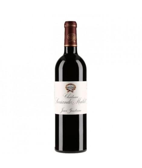 Château SOCIANDO-MALLET 2016  Haut-Médoc - Vin Rouge du Bordelais