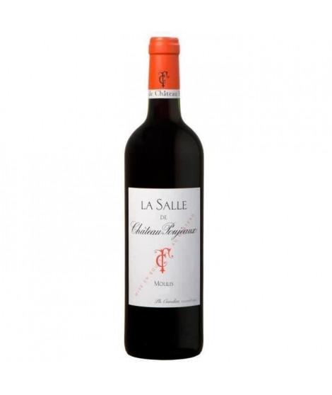 La Salle de Château Poujeaux 2013 Moulis-en-Médoc - Vin rouge de Bordeaux