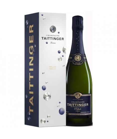 Champagne TAITTINGER Prélude étui 75 cl 12,5°