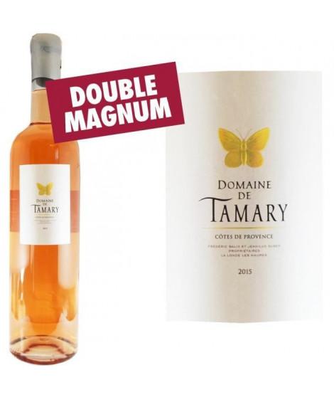 Domaine de Tamary 2015 Côtes de Provence - Vin rosé de Provence