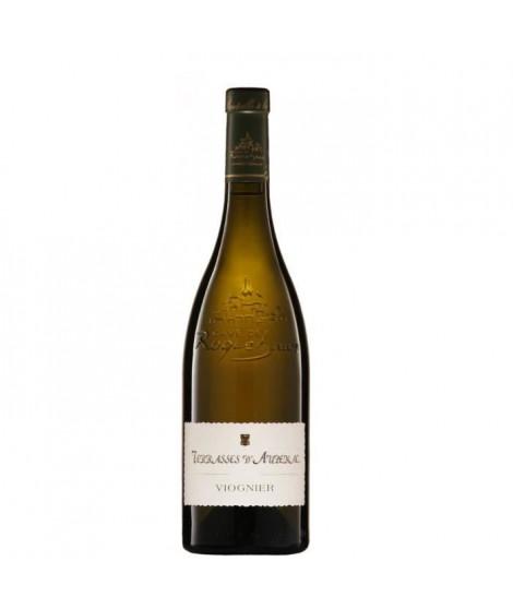 Terrasses d'Aupenac 2017 IGP Pays d'Oc - Vin blanc du Languedoc