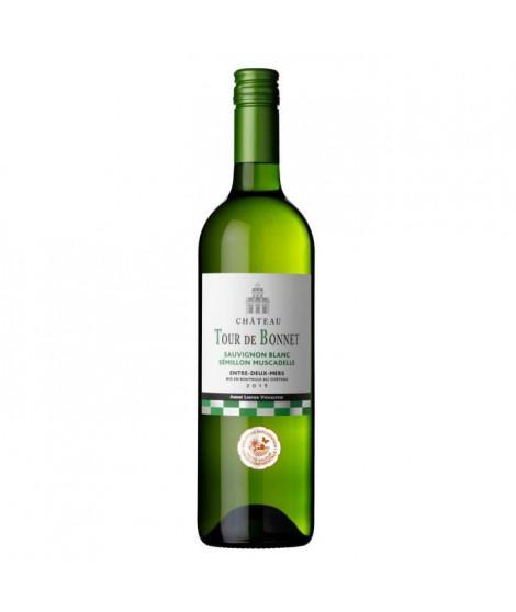 Château Tour de Bonnet 2018 Entre-deux-mers - Vin Blanc de Bordeaux
