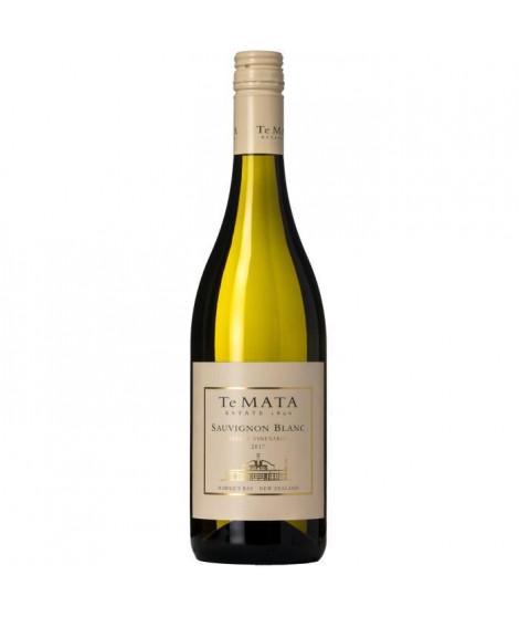 Te Mata Estate 2017 Sauvignon Blanc - Vin blanc de Nouvelle-Zélande