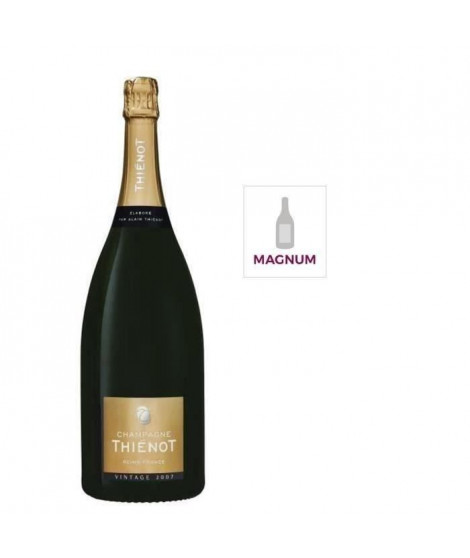 Champagne Thienot Vintage 2009 Brut - Magnum 1,5L