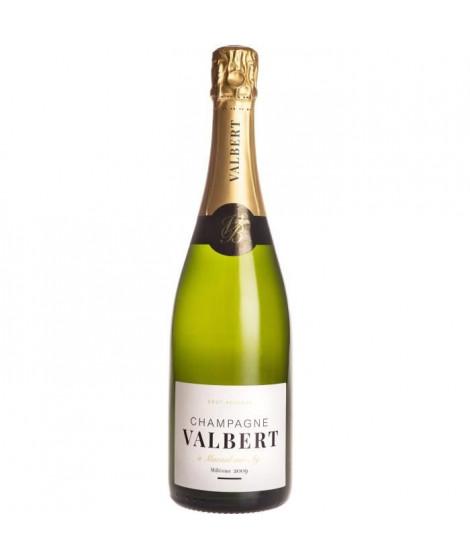 Champagne Valbert Brut 2009 75 cl