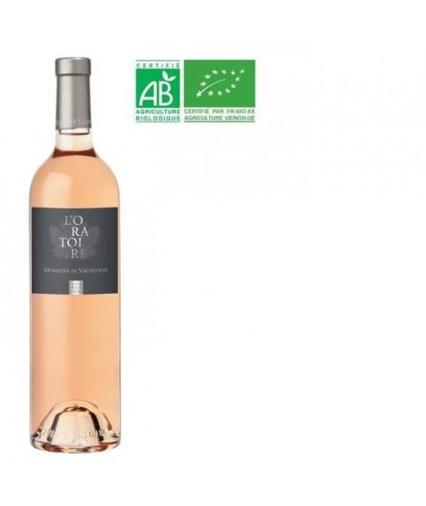Domaine de valdition 2015 IGP Les Alpilles - Vin rosé de Provence
