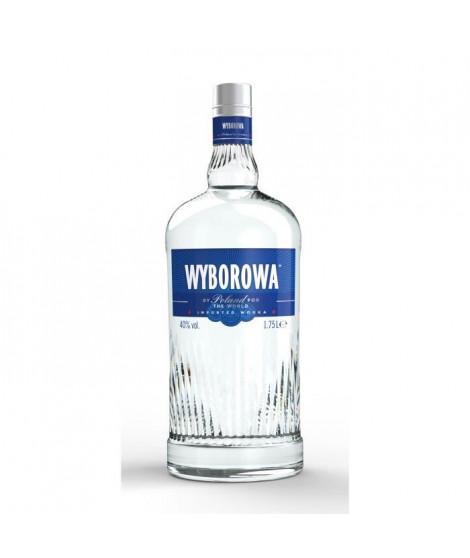 Vodka Wyborowa Standard - 1,75 L - 40 °