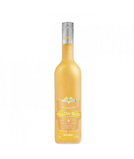 RICARD Cocktail Yellow Bliss - 70cl - 12,1°