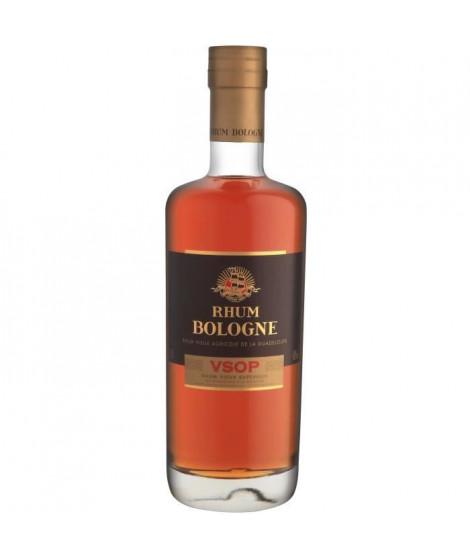 Bologne - Vieux VSOP - Rhum - 42.0% Vol. - 70 cl
