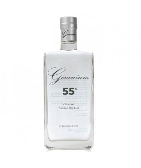 Gin Geranium 55°  70cl