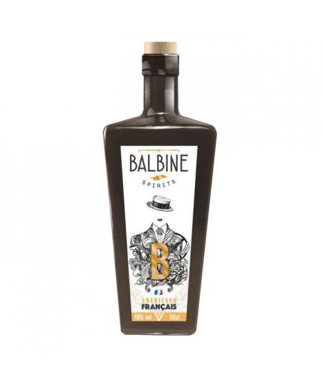 Balbine Spirits - Americano Cocktail - 18° - 50 cl