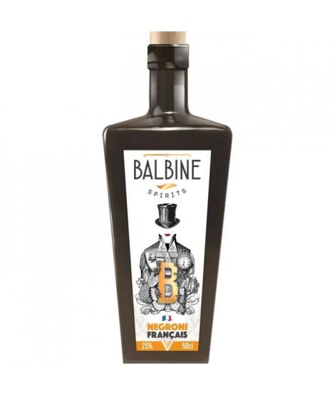 Balbine Spirits - Negroni Cocktail - 25° - 50 cl