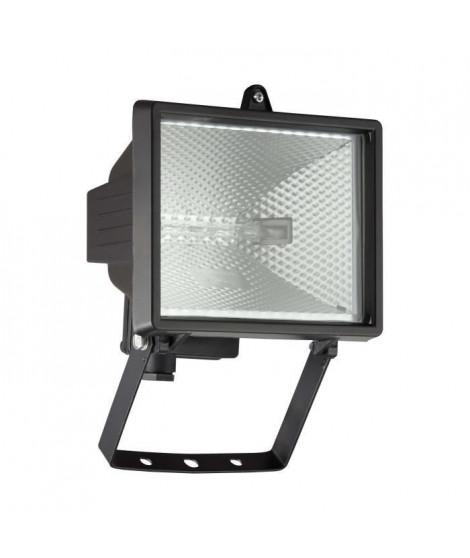 BRILLIANT Projecteur TANKO - R7s - 1x400W - Coloris noir
