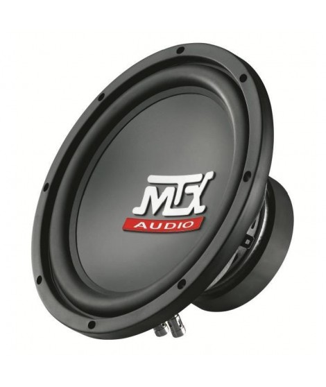 MTX RT10-04 Subwoofer 25 cm 4? 250W