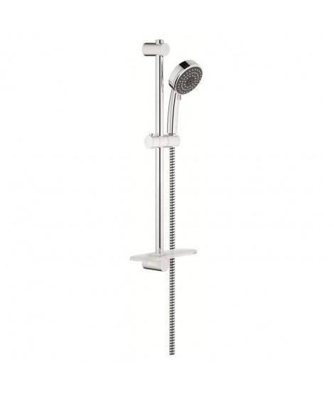 GROHE Set de douche Vitalio Comfort 100 III 26096000 60 cm