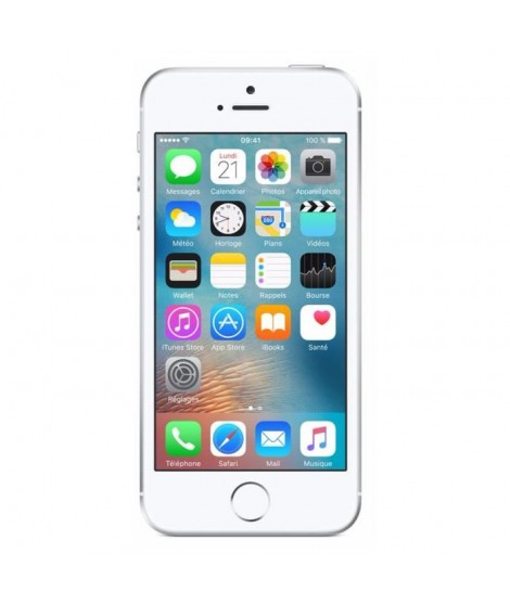 Apple iPhone SE 16 Go Silver