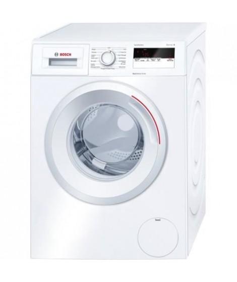 BOSCH WAN24130FF - Lave-linge 8kg A+++ -10% EcoSilence Drive