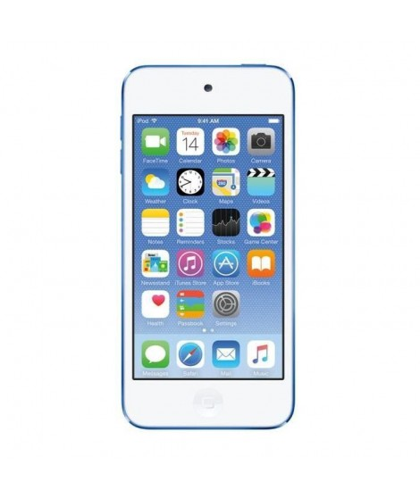 NEW APPLE iPod Touch 32Go Blue
