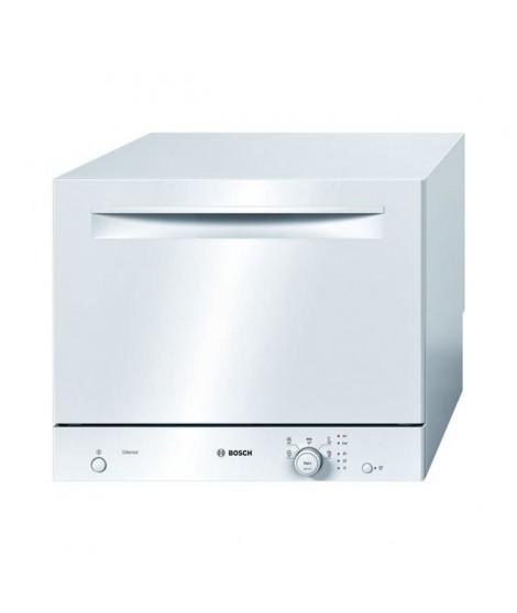 BOSCH SKS51E22EU - Lave-Vaisselle compact 6 couverts A+