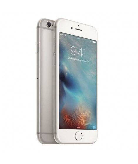 APPLE iPhone 6s 64 Go Silver