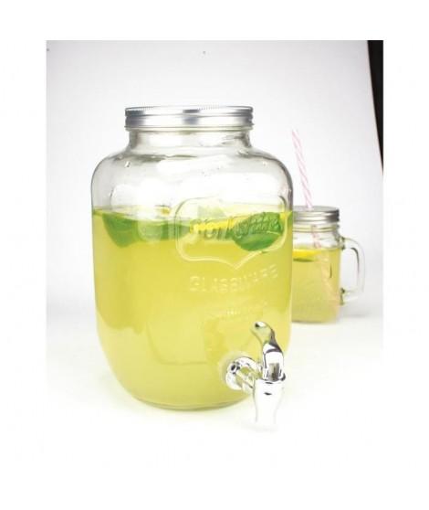 Drinking Jar 8L