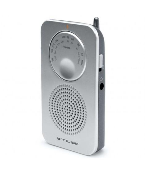 MUSE M-01 RS Radio pocket