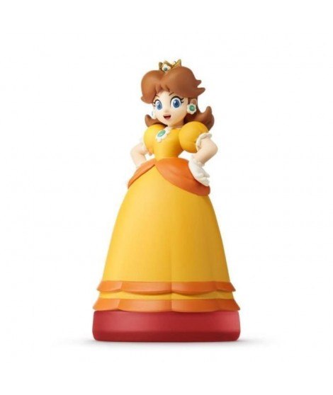 Figurine Amiibo Daisy Collection Super Mario