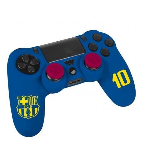 Kit pour Manette PS4 FC Barcelone