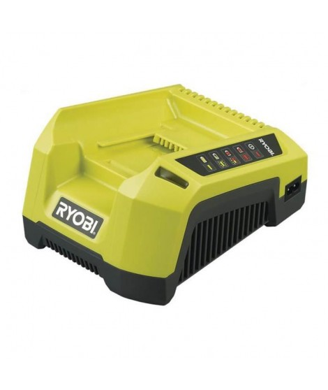 RYOBI Chargeur standard 36 V