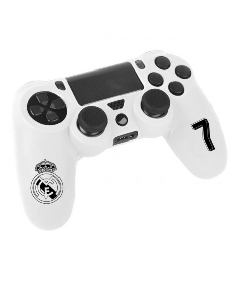 Kit pour Manette PS4 Real Madrid