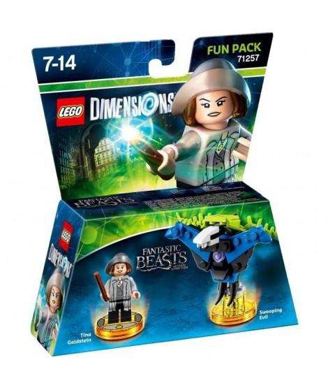 LEGO Dimensions - Pack Héros - Les Animaux Fantastiques?