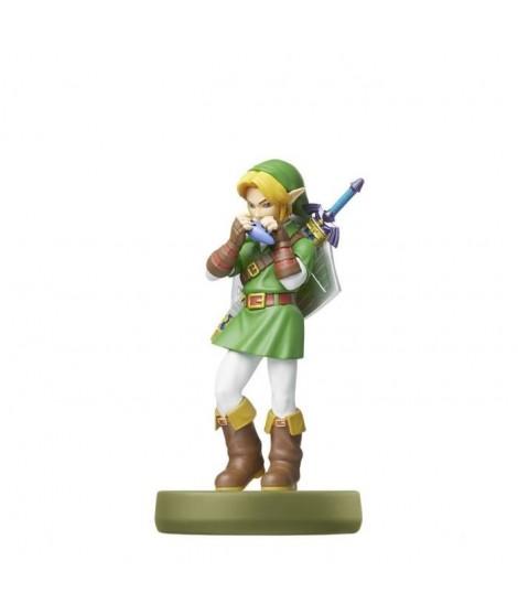 Figurine Amiibo Link (Ocarina Of Time) The Legend of Zelda