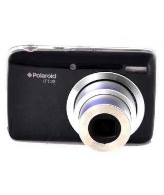 POLAROID ITT28 Apapareil photo numérique Noir
