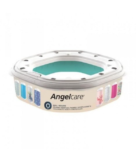 ANGELCARE Recharge Octogonale pour Dress Up x1