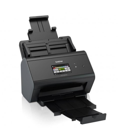Brother Scanner de documents ADS-2800W - USB 2.0 - Wifi - Recto/Verso