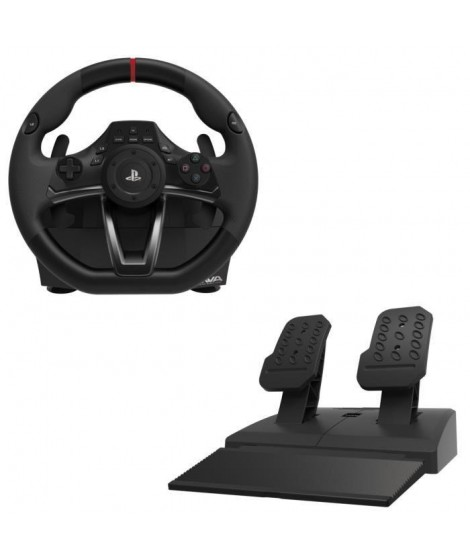 Volant RWA Racing Wheel Apex PS4 - PS3 - PC