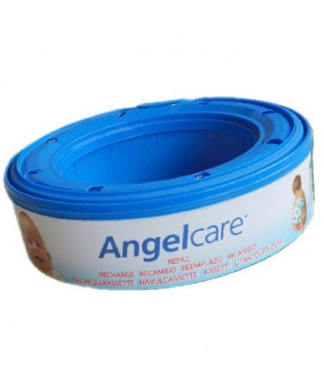 ANGELCARE Recharge poubelle