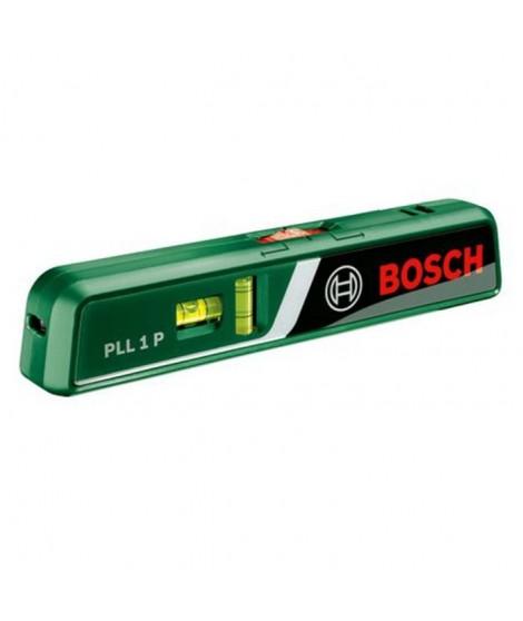 BOSCH Niveau laser a bulle PLL 1 P