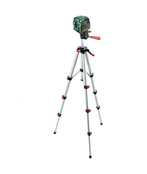 BOSCH Niveau laser PCL 10 Jeu + trépied