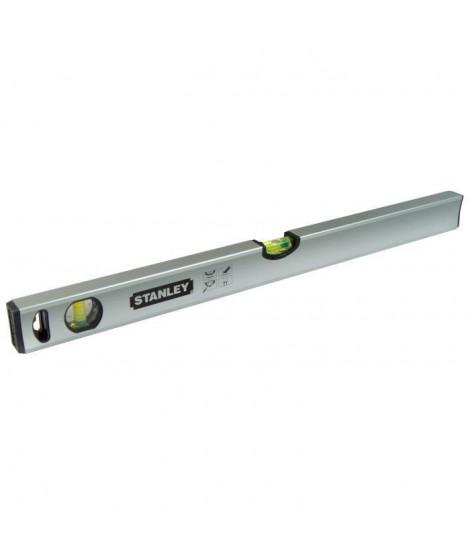 STANLEY Niveau tubulaire magnétique Classic 120cm