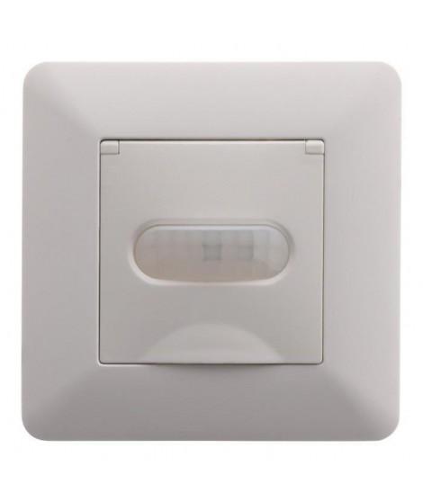 ARTEZO Interrupteur automatique  compatible LED blanc