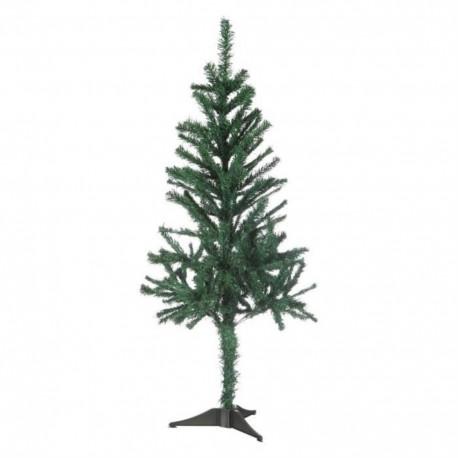 Arbre de Noël 120cm 180 branches