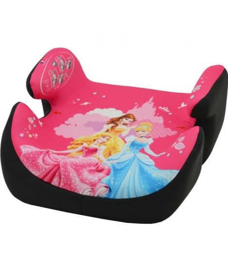 PRINCESSES DISNEY Réhausseur Topo Confort Gr2/3