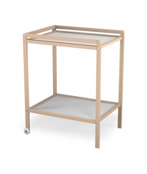 AT4 Table a Langer Brut 1 étagere